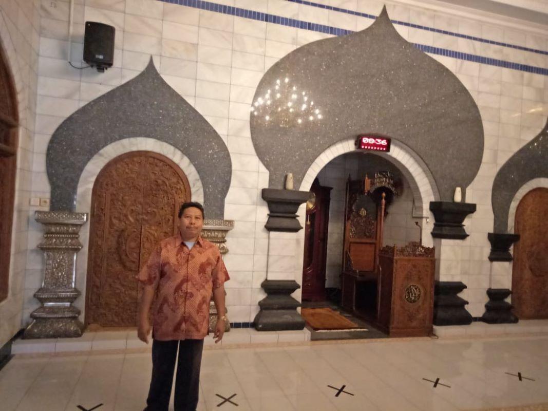 Masjid Al-Hikmah