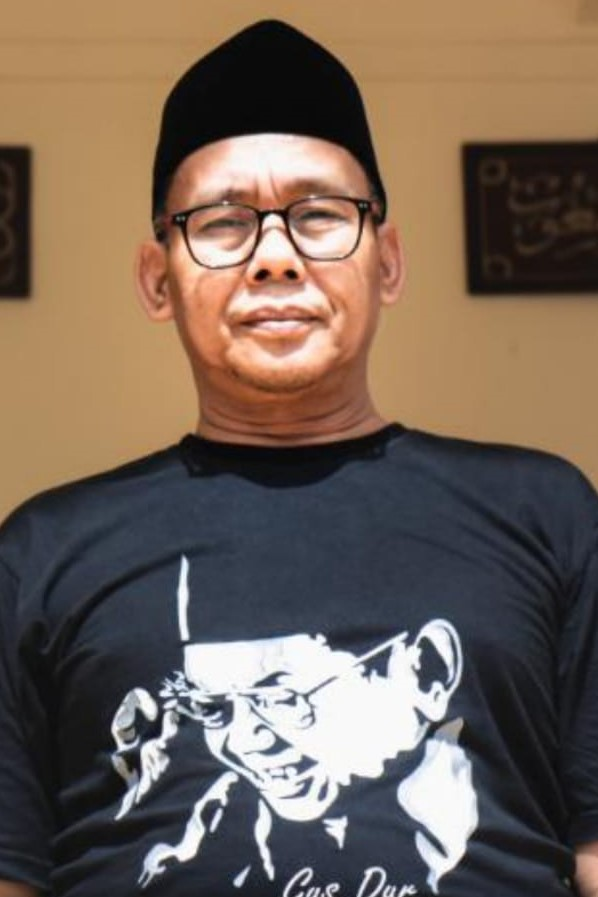 HM Maksum Zuber